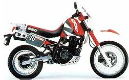 Suzuki DR650RSDR 650 Dr 650 Specs