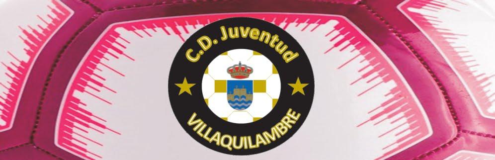 CLUB DEPORTIVO JUVENTUD VILLAQUILAMBRE