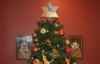 is christmas pagan