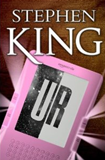 book cover art of UR by Stephen King