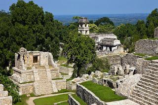 maya palenque,mexico palenque,mexiko