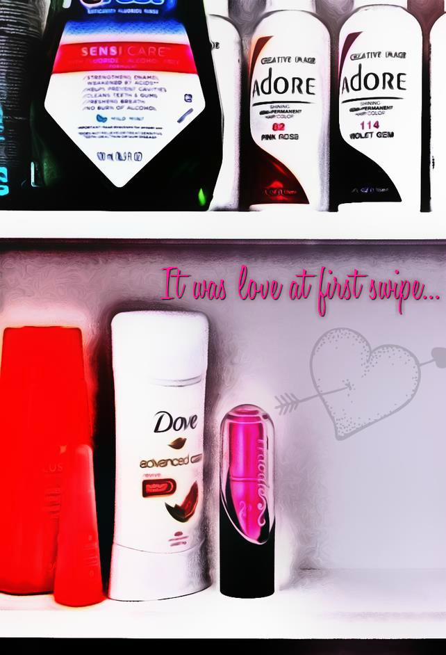 It's #LoveAtFirstSwipe With Dove Advanced Care Antiperspirant and 48 Hour Nourishing protection, perfect for the Spring to Summer transition! #IC #sponsored