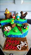 Van's Angry Birds!
