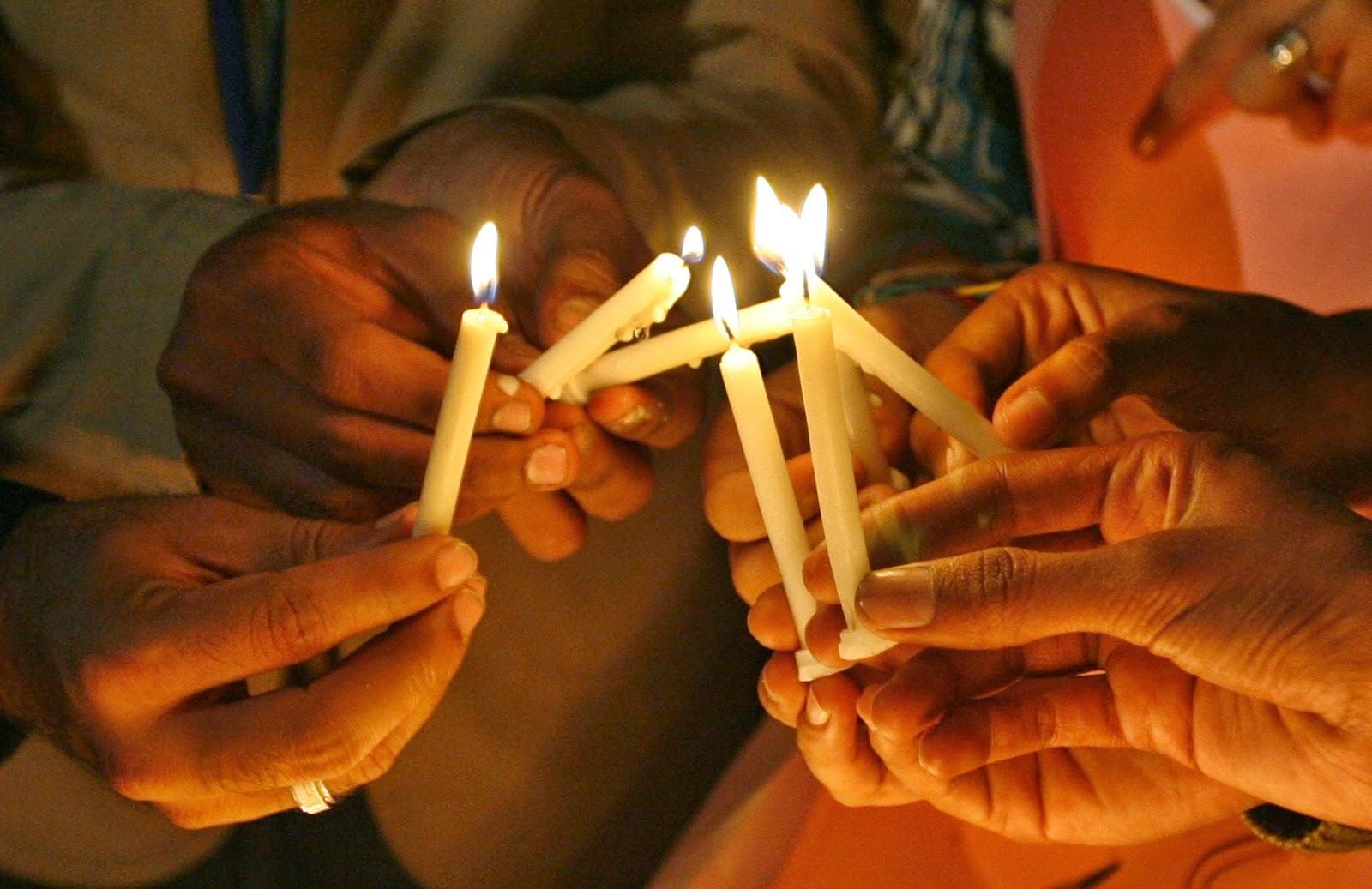 сонник во свечи сне видеть