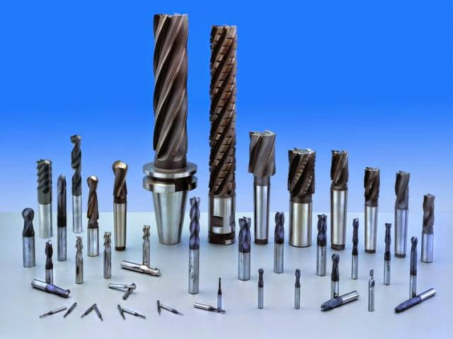 CNC Grinders for Cutting Tool Grinders