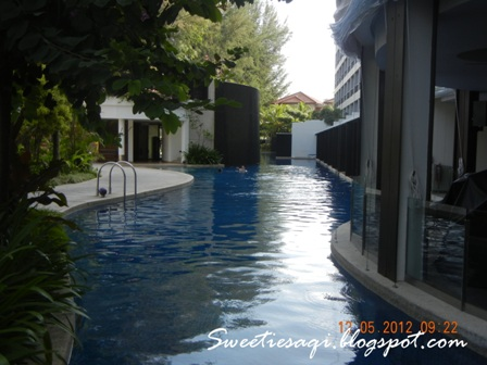 Sweetiesaqi Hard Rock Hotel Penang