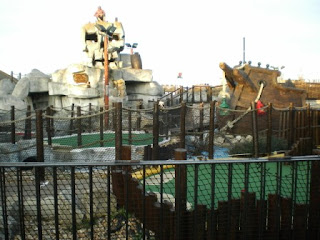 Southsea Adventure Golf
