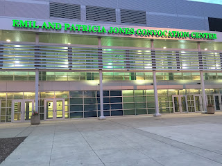 Chicago State University Emil and Patricia Jones Convocation Center