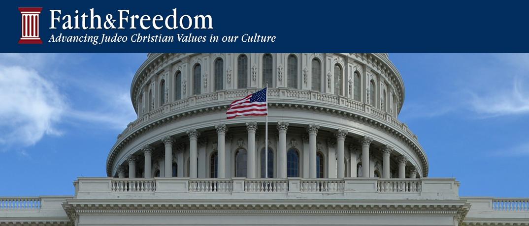 Faith and Freedom Daily
