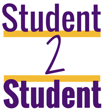 Student 2 Student Logo