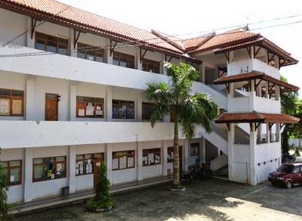 Pendaftaran Mahasiswa Baru Universitas Madura (Unira)