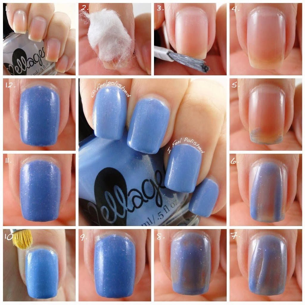 How to Make Nail Polish Last