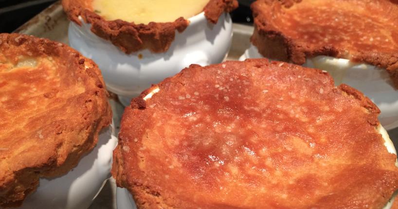 Mystery Lovers Kitchen Chicken Pot Pie Recipe From