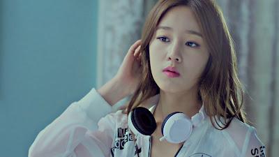 Park Boram Um Oh Ah Yeh