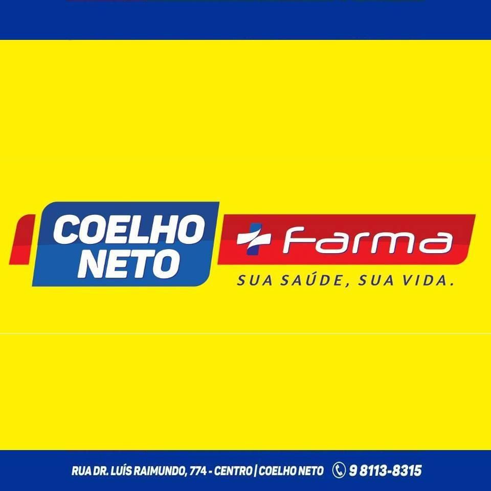 COELHO NETO FARMA