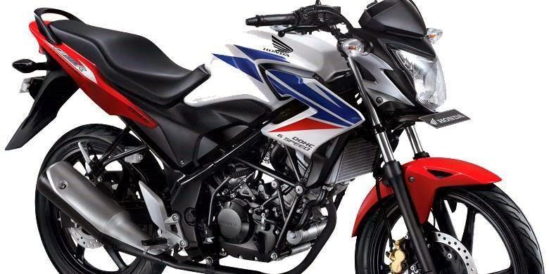 Foto Honda CB150R Tahun 2014 Paling Laris