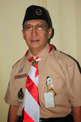 Ka.MABIGUS 01.111-01.112 UPTD SMPN 16 Tangerang