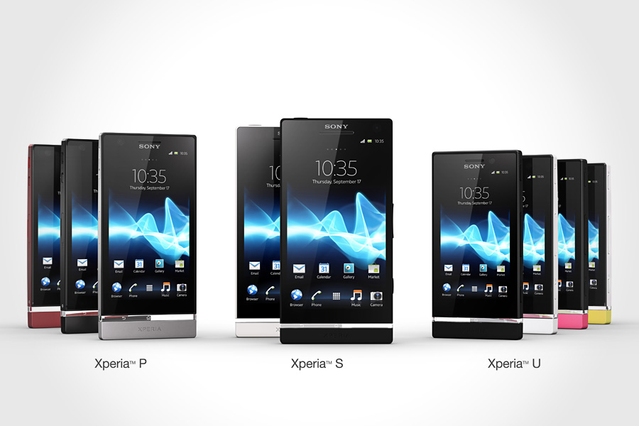 sony xperia 8 games