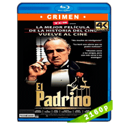 El padrino (1972) 4K UHD Audio Dual Latino-Ingles