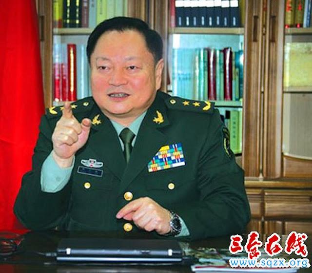 O general  Zhang Youxia será o verdadeiro 'governador' do enclave chinês na Patagônia.