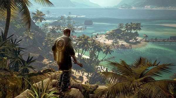 Dead Island 2011 - Repack Highly Compressed 1.65 GB - Full PC Game Free Download | By Mehraj ...