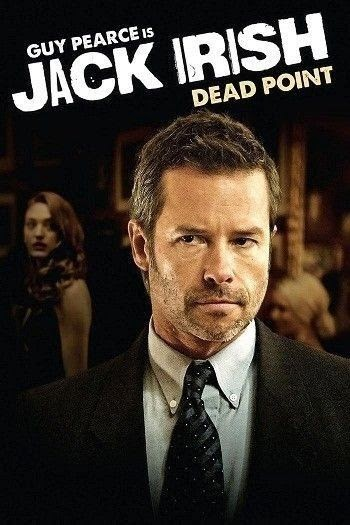 Jack Irish: Dead Point – Legendado