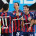 San Lorenzo 1 - Quilmes 0