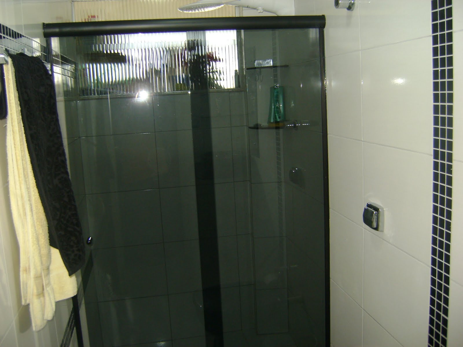 Bazar do Alumínio: BOX BLINDEX PARA BANHEIRO CONFIRA NOSSOS  #7B7850 1600x1200 Armario De Banheiro De Blindex
