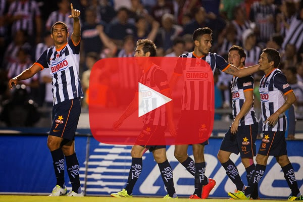 Jaguares Chiapas vs Rayados Monterrey En Vivo
