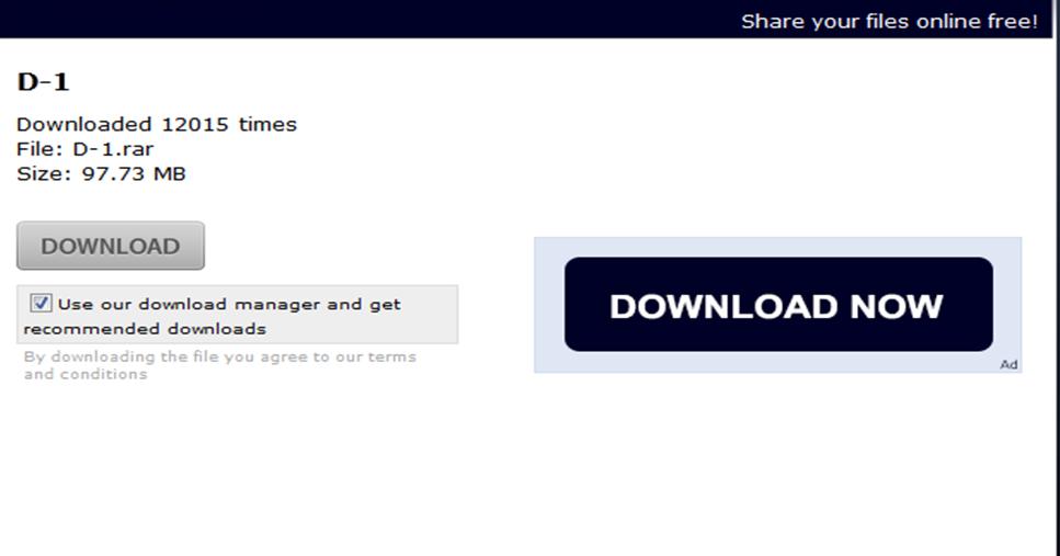 Cara Download di Data File Host - Tips Download Terbaru