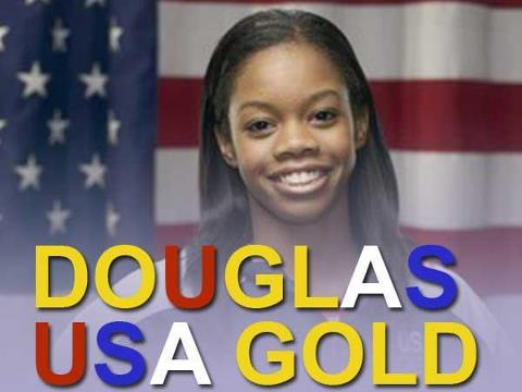 Douglas USA Gold 