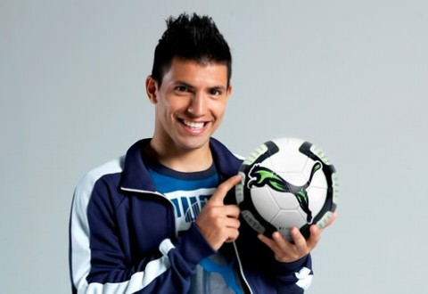 Aguero Was Born In Quilmes  June 2  1988  With A Relatively Young Age