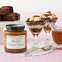 http://www.stonewallkitchen.com/shop/speciality-foods/dessert-sauces/161082.html