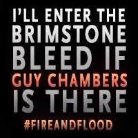 #FireAndFlood