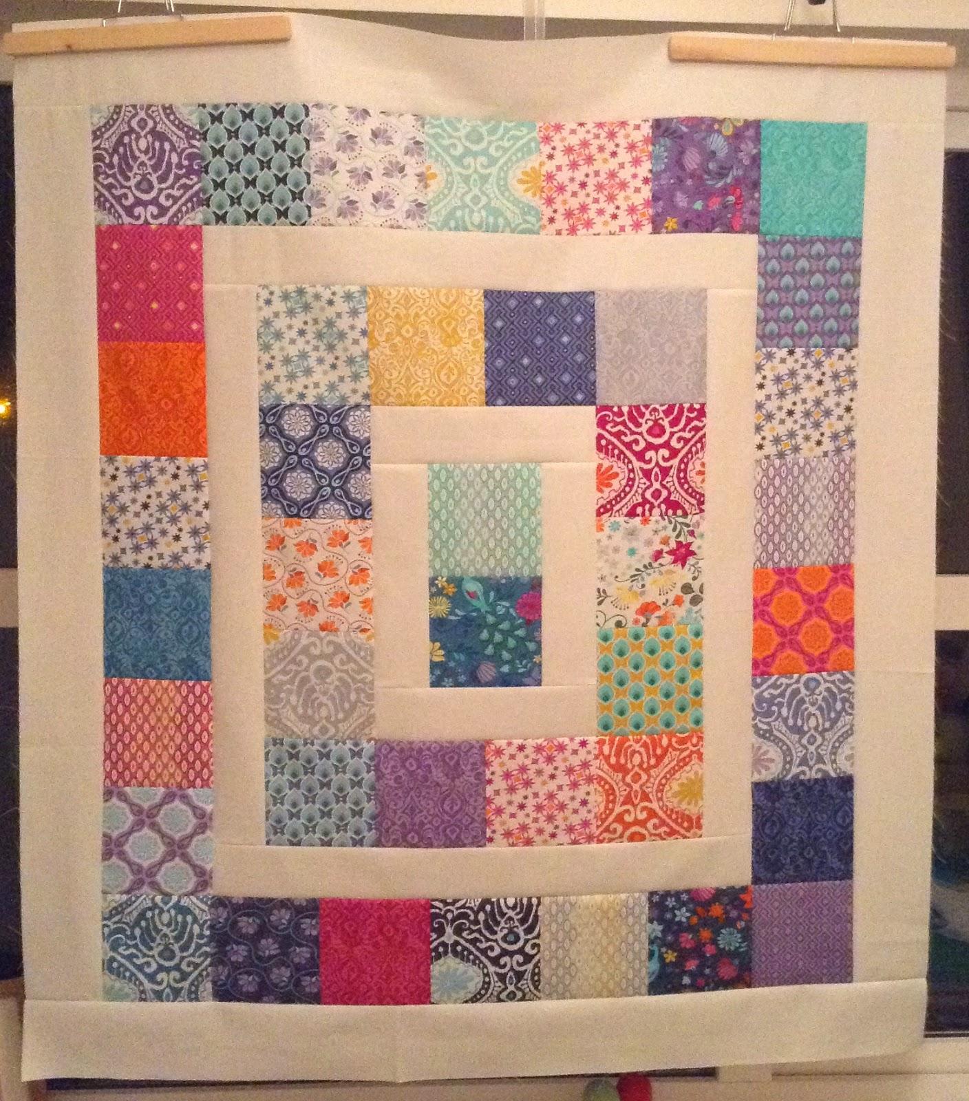 Ez Quilting Charm Quilt Templates : Sew Me: Charm pack quilt