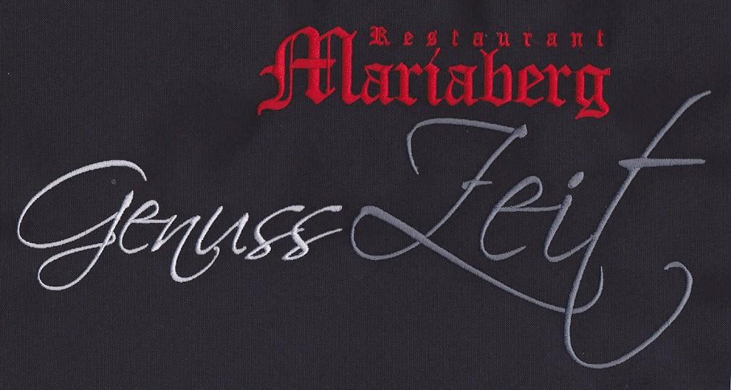 Mariaberg Rorschach