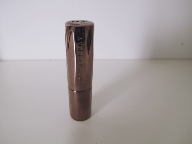 Urban Decay Lipstick Native