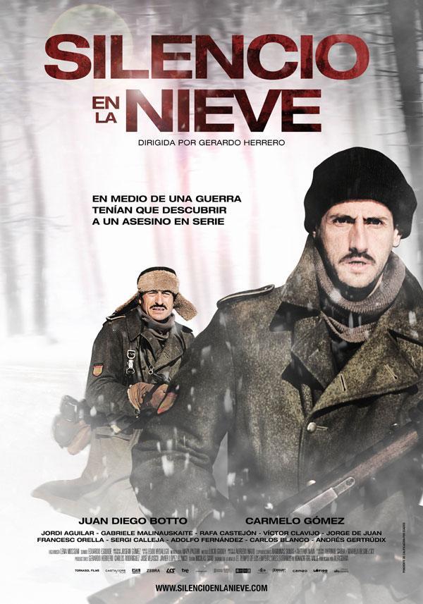 Silencio en la Nieve (2011) – Español