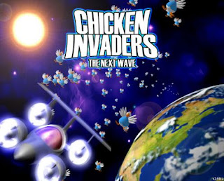 chicken invaders 2 the next wave free download