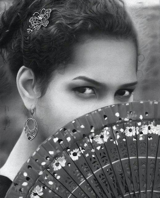 Catherine Acosta, Silent Voice