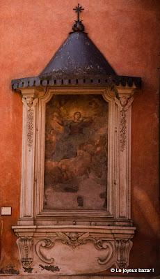 Rome - Trastevere