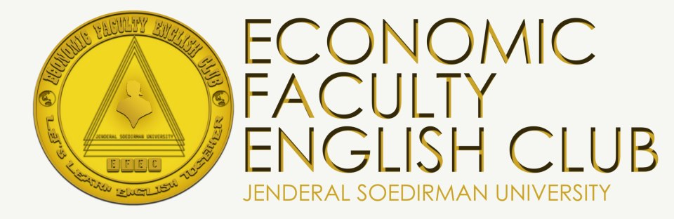 Economic Faculty English Club Official Blog