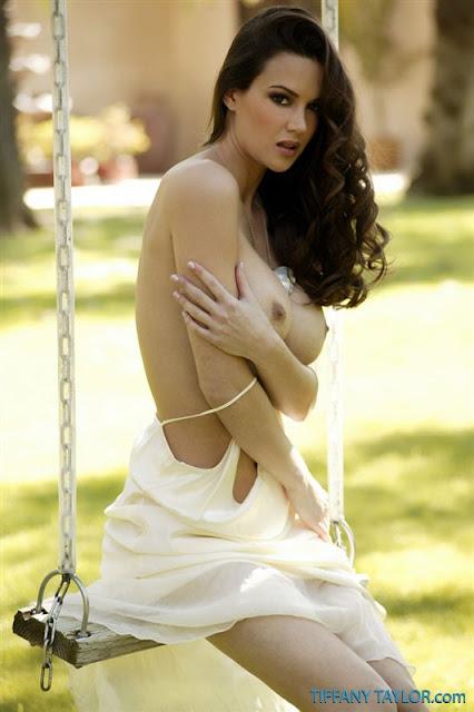 Tiffany Taylor Nude