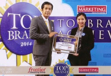 Top Brand Property Agent Indonesia