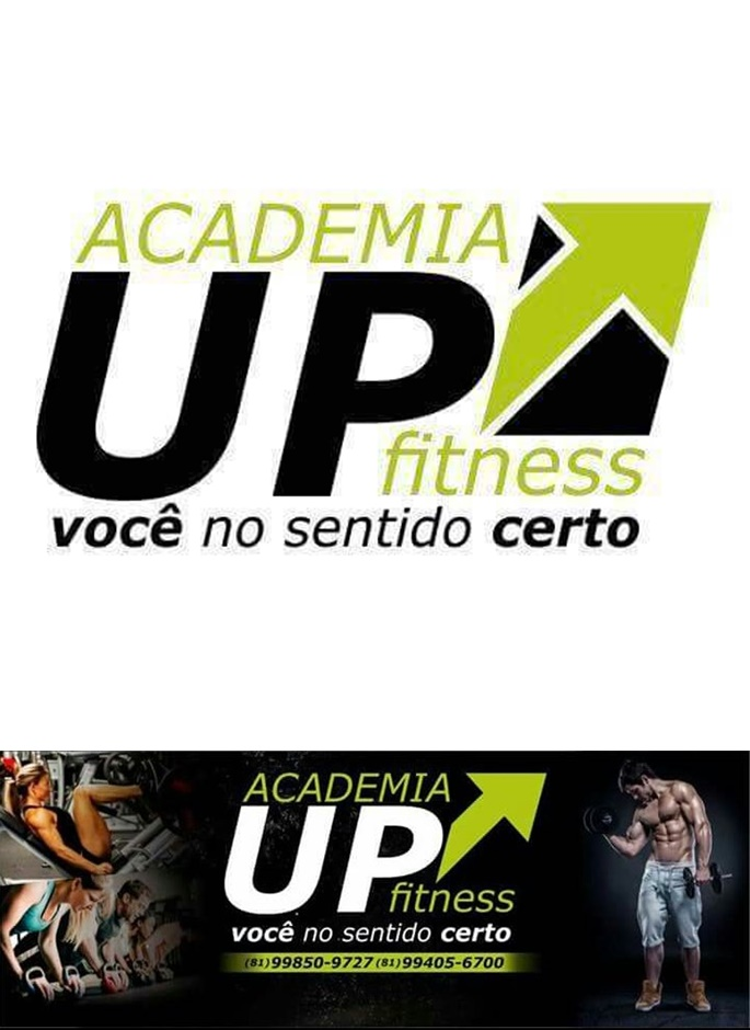 ACADEMIA UP FITNESS AGRESTINA
