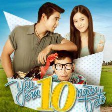 Yêu Em 10 Ngàn Đô Tập 1 Kênh Love You 100k (2015) Trọn bộ Lồng tiếng
