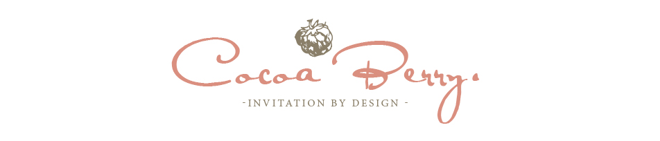 Cocoa Berry Design