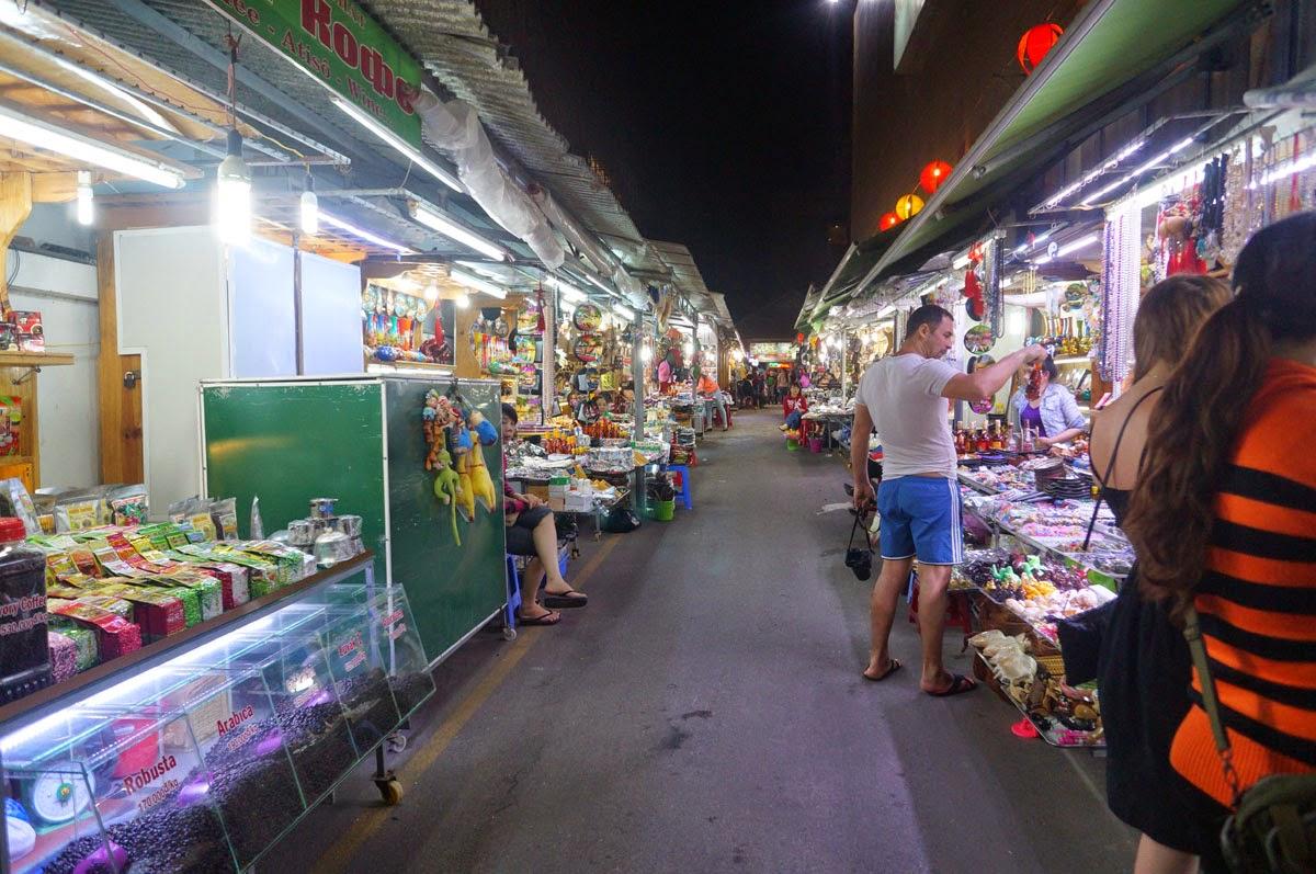 Ночной-Рынок-Нячанга