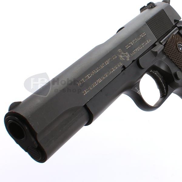 Colt 1911 de Denix vs...... 1911(metal)_05