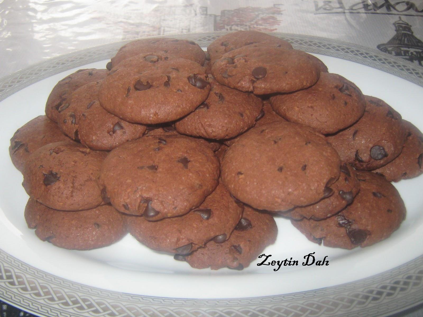 damla çikolatalı kurabiye,kakaolu kurabiye,kurabiye,hindistan cevizli kurabiye,çay kurabiyesi